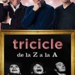 La Biblioteca Horta-Can Mariner recomana… Tricicle de la Z a la A