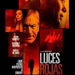 Barcelona cinema…Luces Rojas (Rodrigo Cortés, 2012)