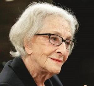 Ida Vitale, autora del mes al Versòdrom