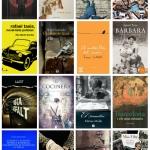 Biblioteca El Carmel-Juan Marsé: novetats barcelonines Febrer 2016