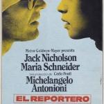 Barcelona cinema…El reportero (Michelangelo Antonioni, 1975)