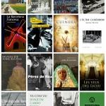 Biblioteca El Carmel-Juan Marsé: novetats barcelonines Abril 2016