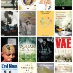 Biblioteca El Carmel-Juan Marsé: novetats novel.la barcelonina Maig 2016