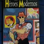 La Biblioteca El Carmel – Juan Marsé recomana: Héroes modernos, de Miguel Gallardo i Ignacio Vidal-Folch