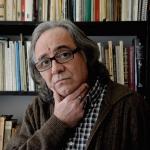 Eduard Sanahuja, poeta del mes al Versòdrom