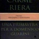 La Biblioteca el Carmel-Juan Marsé recomana…Una primavera per a Domenico Guarini