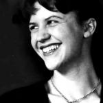 Sylvia Plath, autora del mes al Versòdrom de l'estiu