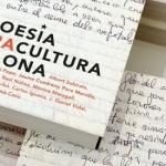 """Recomanacions de poesia: """"Poesia, contracultura, Barcelona"""""""