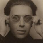 André Breton a Barcelona