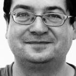 "David Castillo presenta ""Poesia Contracultura Barcelona"""