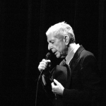 Recordem Leonard Cohen