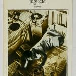 La Biblioteca El Carmel-Juan Marsé recomana… Encerrados con un solo juguete
