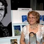 Isabel Clara Simó, Premi d'Honor de les Lletres Catalanes
