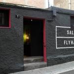 La Biblioteca Horta-Can Mariner recomana… Edicions de la Sala Flyhard