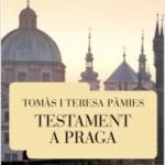 Cicle de lectura novel·les de la Guerra Civil Espanyola: Testament a Praga