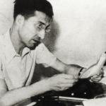 Cesare Pavese al Versòdrom