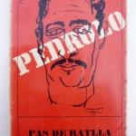 La Biblioteca El Carmel – Juan Marsé recomana: Pas de ratlla, de Manuel de Pedrolo