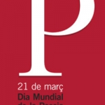21 de març, Dia Mundial de la Poesia