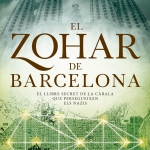 La Biblioteca El Carmel-Juan Marsé recomana… El Zohar de Barcelona El llibre secret de la càbala que persegueixen els nazis