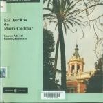 Biblioteca el Carmel-Juan Marsé recomana…Els Jardins de Martí-Codolar