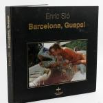 La Biblioteca El Carmel – Juan Marsé recomana: Barcelona, guapa! d'Enric Sió