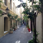 Ruta literària. Barcelona. Llibre dels passatges. Conclusions