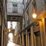 Ruta literària. Barcelona. Llibre dels passatges (II)