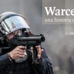 La Biblioteca El Carmel – Juan Marsé recomana: Warcelona, una història de violència, de Jordi Borràs