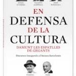 La BAB recomana… En defensa de la cultura