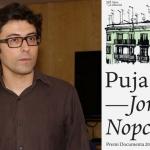 La Biblioteca El Carmel – Juan Marsé recomana: Puja a casa, de Jordi Nopca