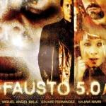 Barcelona cinema…Fausto 5.0 (Isidro Ortiz i la Fura del Baus, 2001)