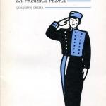 La Biblioteca El Carmel – Juan Marsé recomana: La primera pedra, de Sergi Pàmies