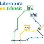 """""""Literatura en trànsit"""" a Horta-Guinardó"""