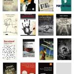 Biblioteca El Carmel-Juan Marsé: Novetats novel·la barcelonina. Tardor 2017