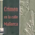La Biblioteca El Carmel-Juan Marsé recomana… Crimen en la calle Mallorca