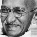 70 anys de la mort de Gandhi