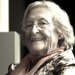 Montserrat Abelló           (1918-2014)