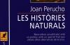 La Biblioteca El Carmel – Juan Marsé recomana: Les històries naturals, de Joan Perucho
