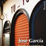 La Biblioteca El Carmel-Juan Marsé recomana… José García