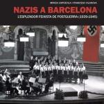 La Biblioteca El Carmel-Juan Marsé recomana… Novetats 2018 de temàtica barcelonina.