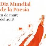 Marc Granell i el Dia Mundial de la Poesia