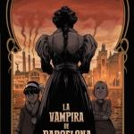 La Biblioteca El Carmel-Juan Marsé recomana… La vampira de Barcelona