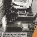 La Biblioteca El Carmel-Juan Marsé recomana…. Vides apuntalades. 25 anys d' aluminosi al Turó de la Peira