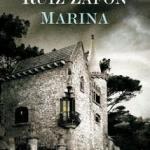 Biblioteca El Carmel-Juan Marsé recomana…. Marina de Carlos Ruiz Zafón