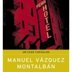 La Biblioteca el Carmel – Juan Marsé recomana: Yo maté a Kennedy, de Manuel Vázquez Montalbán