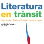 Nova edició del festival Literatura en trànsit