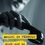 La biblioteca El Carmel – Juan Marsé recomana: Algú que no hi havia de ser, de Manuel de Pedrolo