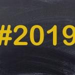 Efemèrides i commemoracions literàries més destacades per al 2019
