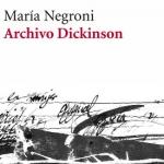 La poeta argentina María Negroni , a Barcelona