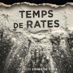 La Biblioteca El Carmel-Juan Marsé recomana…. Temps de rates
